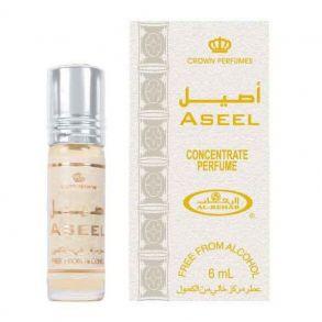 Масляные духи, Al Rehab Aseel, 6 мл.