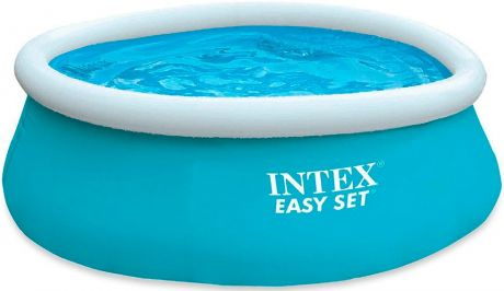 Надувной бассейн Intex 28101 Семейный Easy Set 183 х 51 см