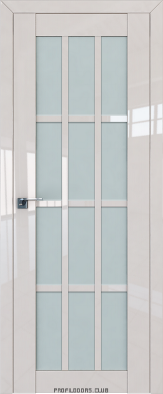 Profil Doors102L