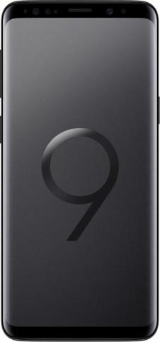 Samsung Galaxy S9 (Черный бриллиант)