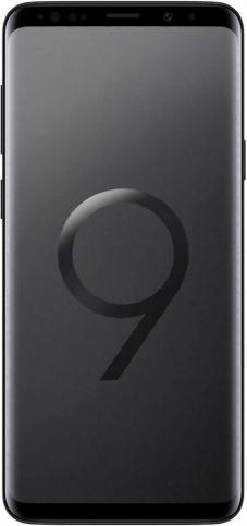 Samsung Galaxy S9+ (Черный бриллиант)