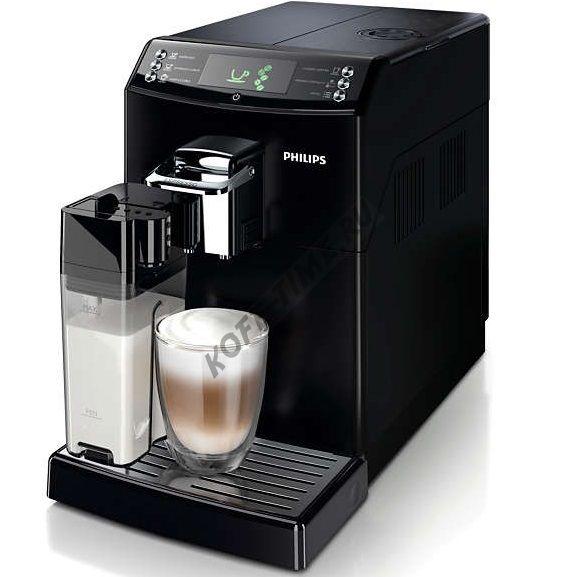 Кофемашина Philips HD 8848/09