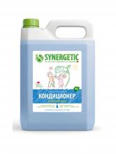 Биоразлагаемый кондиционер-ополаскиватель для белья: утренняя роса, 5л.