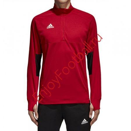 Тренировочный свитер ADIDAS CON18 TR TOP2 CG0398
