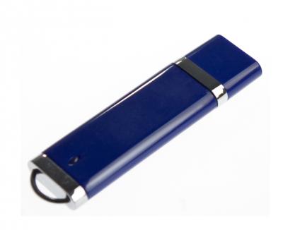 32GB USB-флэш корпус для флешки Apexto U206, синий