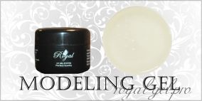 MODELING  ROYAL GEL 30 мл