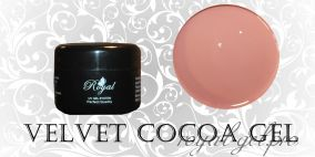 VELVET COCOA ROYAL GEL 15 мл