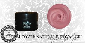CREAM COVER NATURALE  ROYAL GEL 5 мл