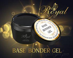 BASE BONDER ROYAL GEL 250 гр