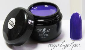 GE09 Royal ENAMEL гель цветной 5 мл.