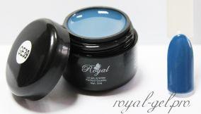 GE39 Royal ENAMEL гель цветной 5 мл.