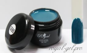 GE65 Royal ENAMEL  гель цветной 5 мл.