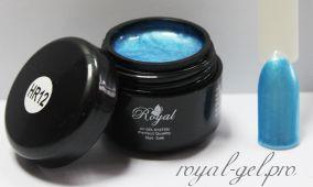 HR12 Royal HROMATIC гель цветной 5 мл.