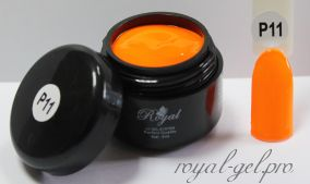 Р11 гель паста Royal 5 мл.