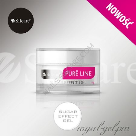 GEL PURE SUGAR EFFECT 10 гр