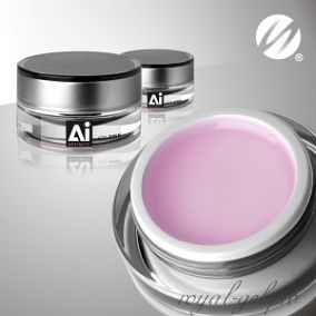 Gel Affinity Ice Pink Silcare 30 гр