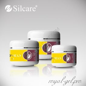 Gel Lovely Thick Clear Silcare 15 гр