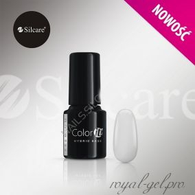 BASE Hybryd Color`IT Premium Silcare гель лак 6 гр.