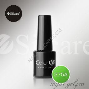 Гель лак Silcare Hybryd Color`IT 8 гр №275А