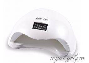 Светодиодная LED/UV лампа Sun-5 48W