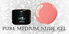 PURE MEDIUM NUDE 322 5 мл