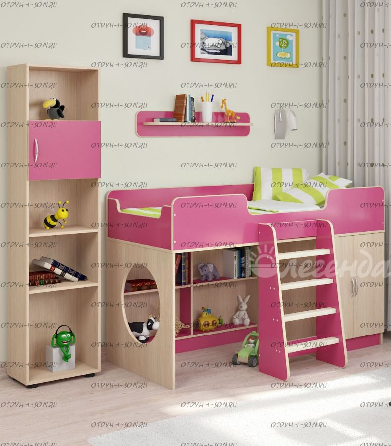 Детская комната Легенда-2