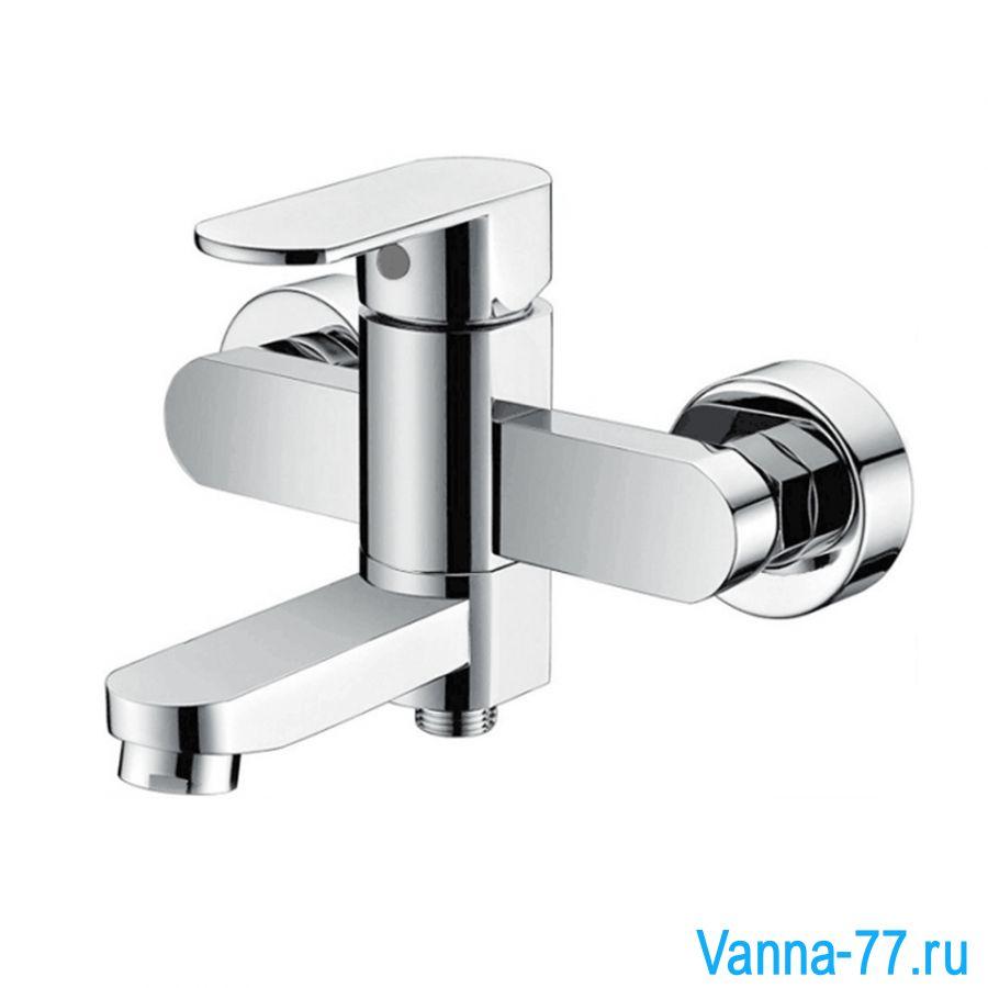 Смеситель для ванны Raiber Lynn R7101 однорычажный