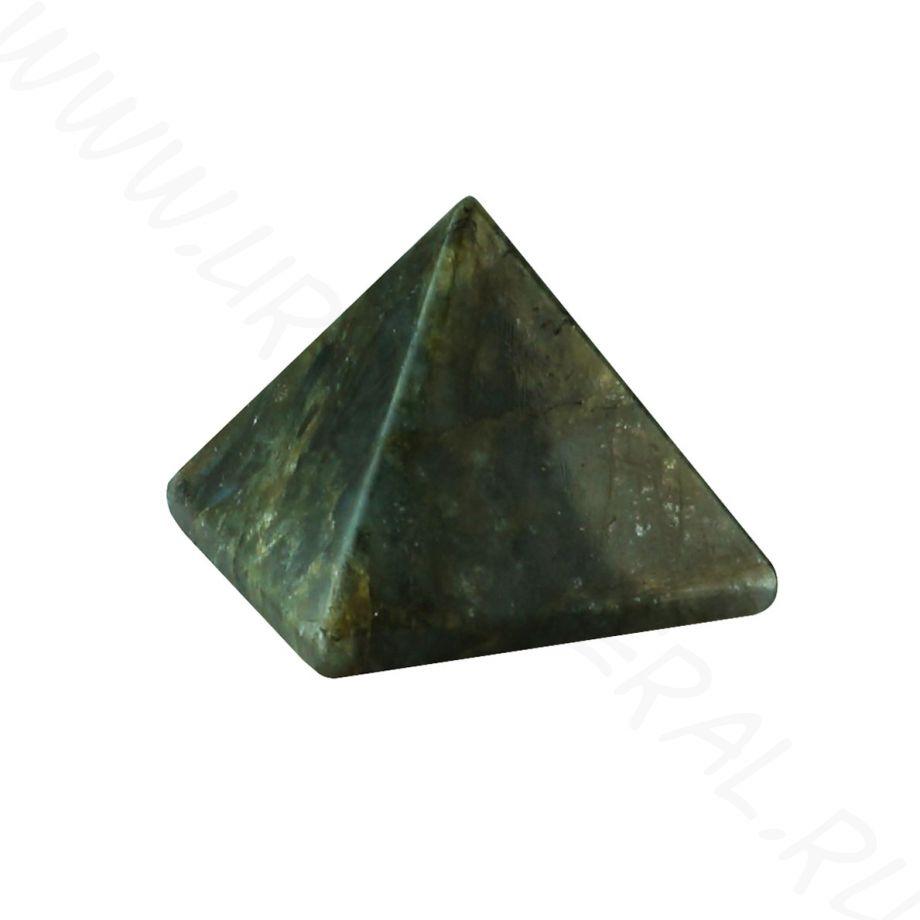 Пирамида - Лабрадорит