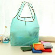 Прозрачная сумка для покупок