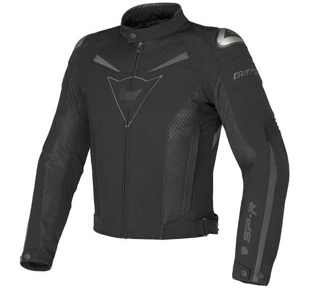 Куртка мотоциклетная (текстиль) Dainese SP-R TEX Black