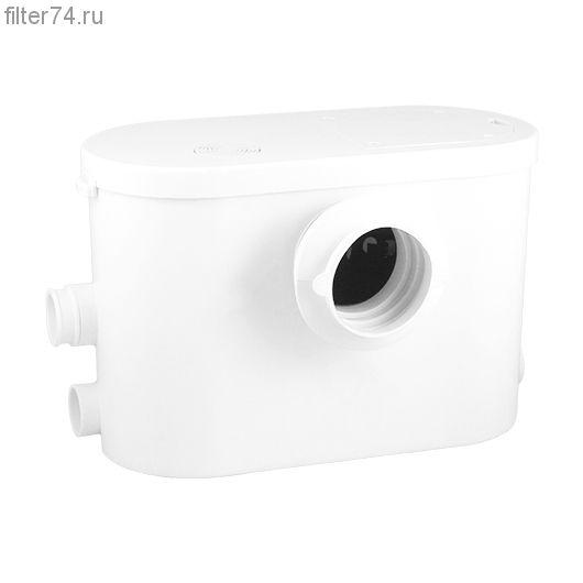 Туалетный насос измельчитель JEMIX  STP-400 LUX