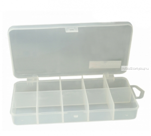 Коробка рыболовная Mottomo MB9017 17,5x9,3x2,8