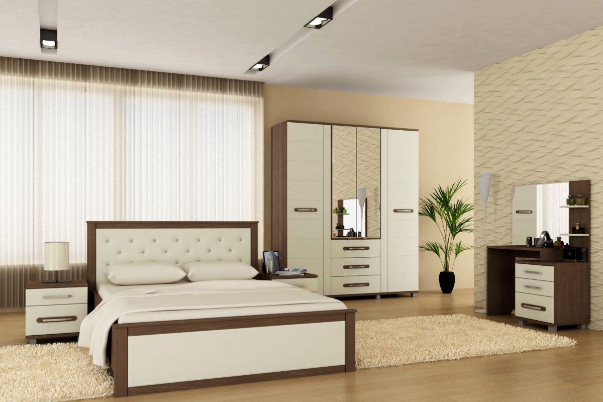 Спальня Инфинити модульная