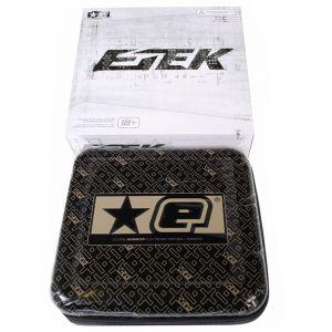 Кейс + коробка для маркера ETEK 4