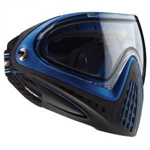 Маска Dye i4 Blue