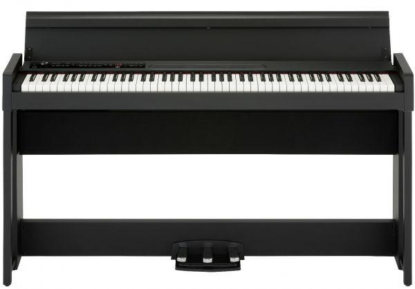 KORG C1-BK Цифровое пианино