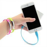 Браслет-зарядка для Андроид, iPhone