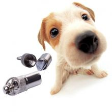 Адресник на ошейник для кошек и собак