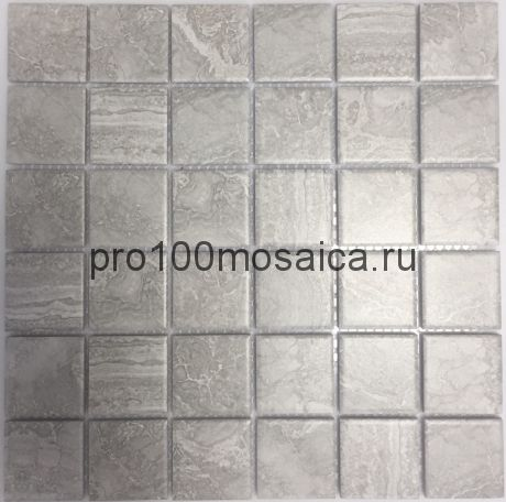 PR4848-35. Мозаика  серия PORCELAIN, размер, мм: 306*306*5 (NS Mosaic)