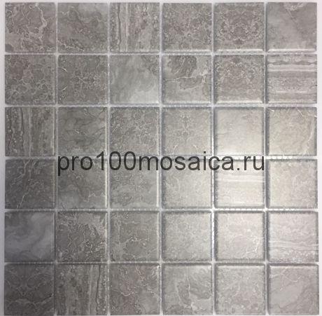 PR4848-36. Мозаика  серия PORCELAIN, размер, мм: 306*306*5 (NS Mosaic)