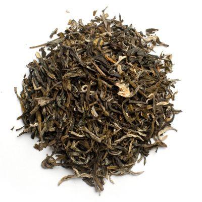Заленый чай с жасмином Моли Хуа Ча 100 г