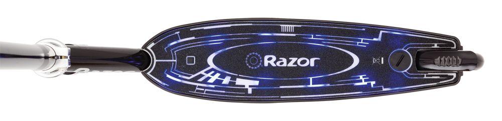 Самокат Razor Tekno купить с доставкой