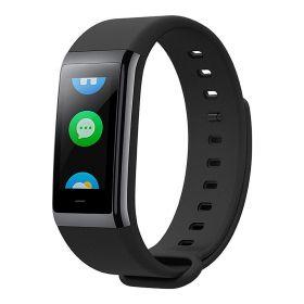 Фитнес-браслет Xiaomi Amazfit Cor Smartband international (черный)
