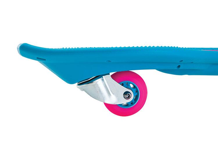 Роллерсёрф RipStik Berry Brights, розово-голубой купить