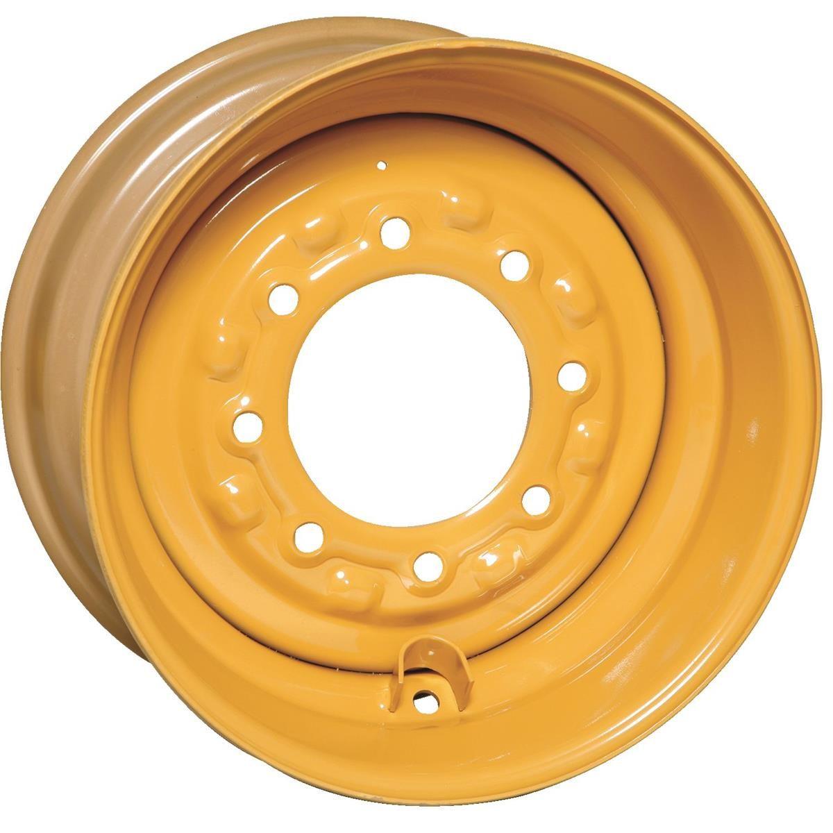 Диск колесный 8.25*16.5 BOBCAT S175 RIM диск BOBCAT под шину 10-16,5
