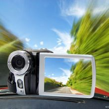 "Цифровая камера BD-600, HD 1080P, 12MP, 3.0"" TFT LCD, 4x цифровой зум (функция авторегистратор)"