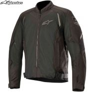 Мотокуртка Alpinestars Wake Air, Черный