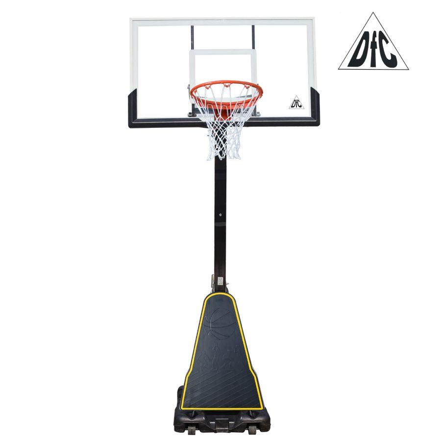 Мобильная баскетбольная стойка DFC STAND60A