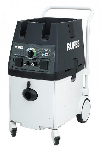 Rupes Мобильный пылесос с рабочей станцией для двух рабочих мест