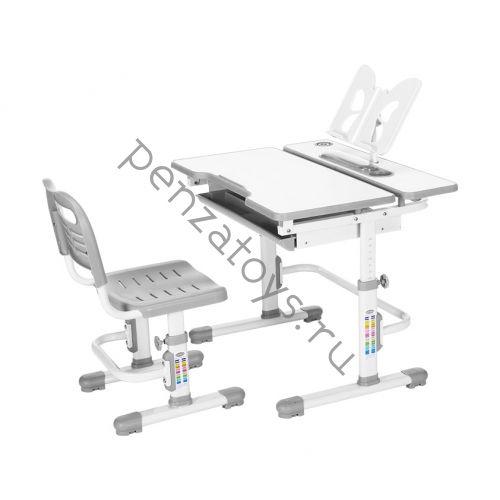 Парта и стул Rifforma Comfort-07